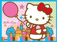 Ravensburger puzzle évolutif 4 en 1 Hello Kitty-Détail de l'article