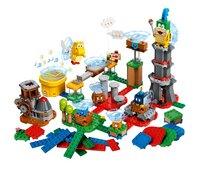 LEGO Super Mario 71380 Makersset: Beheers je avonturen-Artikeldetail