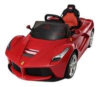 Elektrische auto Ferrari LaFerrari
