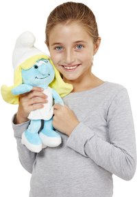 Knuffel De Smurfen Talking Feature Smurfette 30 cm