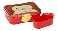 Skip*Hop boîte à tartines Zoo singe-Avant