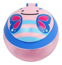 Skip*Hop boîte à snacks Zoo papillon