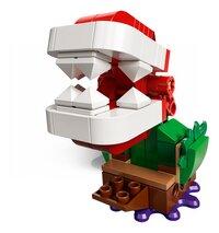 LEGO Super Mario 71382 Uitbreidingsset: Piranha Plant-puzzeluitdaging-Artikeldetail
