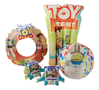 Zwemset Toy Story-commercieel beeld