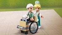 LEGO Friends 41394 L'hôpital de Heartlake City-Image 2