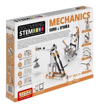 Engino Mechanics Cams & Cranks