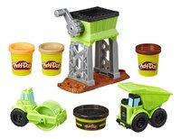 Play-Doh Wheels Le chantier-Avant