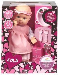 DreamLand zachte pop Lola-Vooraanzicht
