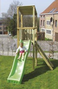 BnB Wood speeltoren Diest-Afbeelding 1