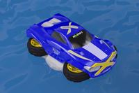 Exost auto RC Mini Aquajet-Afbeelding 1