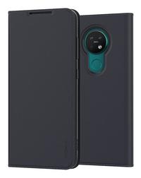 Nokia foliocover Slim Flip Case pour Nokia 6.2 & 7.2 noir-Détail de l'article
