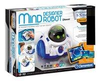 Clementoni Coding lab MIND robot designer-Linkerzijde
