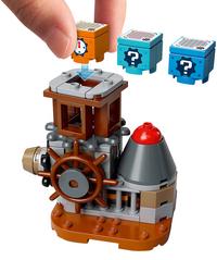LEGO Super Mario 71380 Makersset: Beheers je avonturen-Afbeelding 3