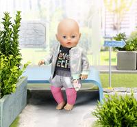 BABY born kledijset City Love Tech-Afbeelding 2