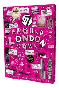 Geschenkset W7 make-up Around London Town-Rechterzijde