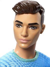 Barbie poupée mannequin  Careers Ken Footballeur-Détail de l'article