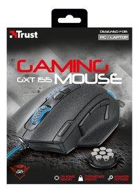 Trust gaming muis GXT 155-Vooraanzicht