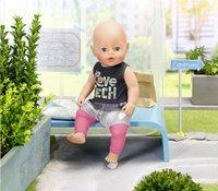 BABY born kledijset City Love Tech-Afbeelding 4