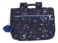 Kipling boekentas New School Galaxy Party 32 cm