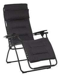 Lafuma Relaxzetel Futura Air Comfort acier-Vooraanzicht