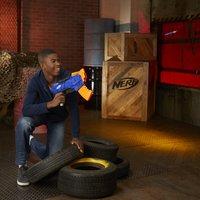Hasbro Blaster Nerf N-strike Elite Rukkus ICS-8-Afbeelding 4