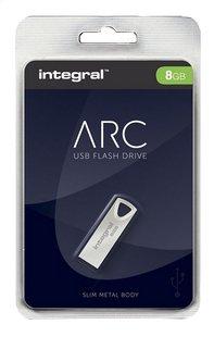 Integral USB-stick Arc 8 GB