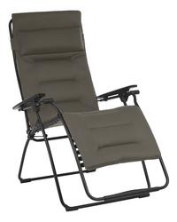 Lafuma Relaxzetel Futura XL Air Comfort taupe-Vooraanzicht