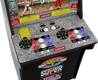 Arcade1Up console Street Fighter 2-Détail de l'article
