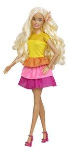 Barbie poupée mannequin  Boucles suprêmes-Côté droit