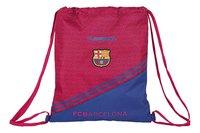 Sac de gymnastique FC Barcelona 40 cm-Avant