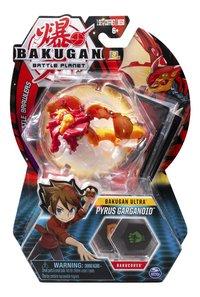 Bakugan Ultra Ball Pack - Pyrus Garganoid-Vooraanzicht
