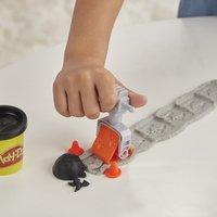 Play-Doh Wheels Betonwagen-Afbeelding 2