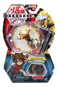 Bakugan Ultra Ball Pack - Aurelus Hydorous-Vooraanzicht
