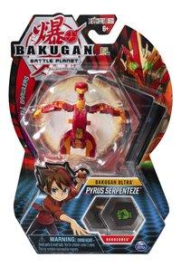 Bakugan Ultra Ball Pack - Pyrus Serpenteze-Vooraanzicht