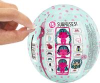 Minipopje L.O.L. Surprise! #Hairvibes-Afbeelding 2