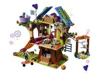 LEGO Friends 41335 Mia's boomhut-Artikeldetail