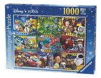 Ravensburger puzzle Disney Pixar