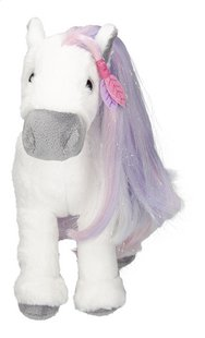 Knuffel Miss Melody paard 27 cm-Vooraanzicht