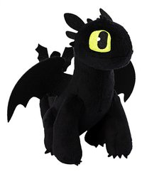 Pluche Dragons Premium Toothless 20 cm-Linkerzijde