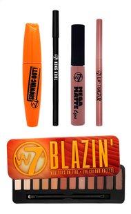 Geschenkset W7 make-up Big Bang Cracker set-Vooraanzicht