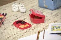 Lässig boîte à tartines Flamant rose-Image 3