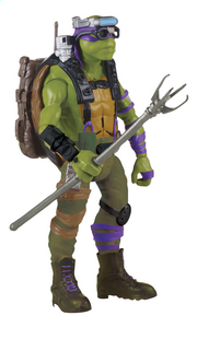 Figuur Teenage Mutant Ninja Turtles Out of the Shadows deluxe Donatello