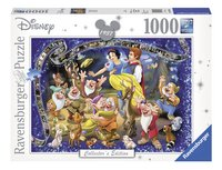 Ravensburger puzzle Disney Princess Blanche-Neige Collector's Edition-Avant