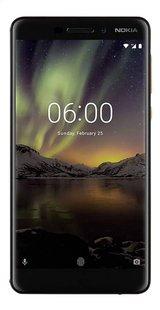 Nokia smartphone 6.1 noir-Avant