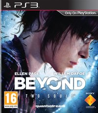 PS3 Beyond: Two Souls ENG/FR