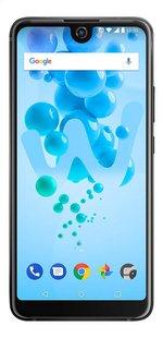 Wiko smartphone View 2 Pro antraciet-Vooraanzicht