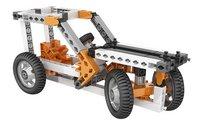 Engino Mechanics Wheels, Axles & Inclined planes-Vooraanzicht