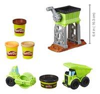 Play-Doh Wheels Le chantier-Détail de l'article