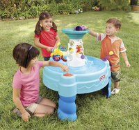 Little Tikes speeltafel Spinning Seas