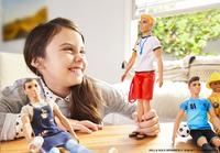 Barbie mannequinpop Careers Ken Barista-Afbeelding 3